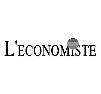 l economiste logo